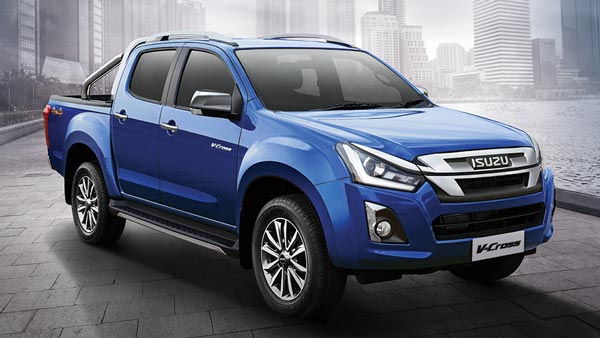 Isuzu BS6 Vehicles Launch Delayed Due To Covid-19 Lockdown In India
