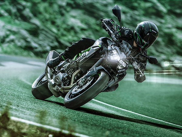 Kawasaki Z900 Becomes Brand's Best-Selling Motorcycle In India