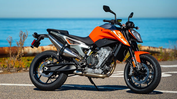 KTM 790 Duke Discount Offer: Up To Rs 2 Lakh On Remaining BS4 Models