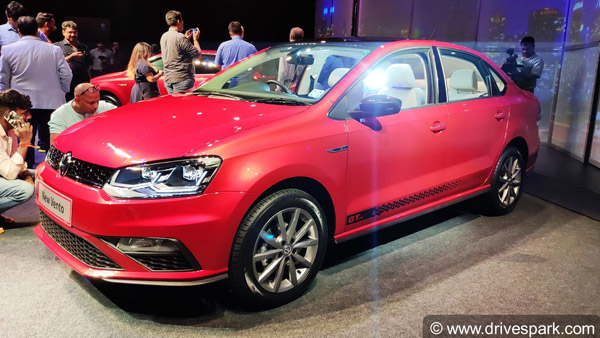 Volkswagen Polo & Vento BS6 Models With 1.0-Litre TSI Engines Launched In India: Prices Start At Rs 5.82 Lakh