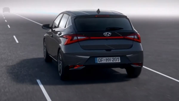 Hyundai i20 Next-Gen Official Walkaround Video Released: India Launch Expected Soon