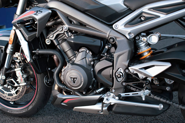 2020 Triumph Street Triple RS India Launch Postponed Cause Of Covid-19: New Launch Date To Be Announced Next Month