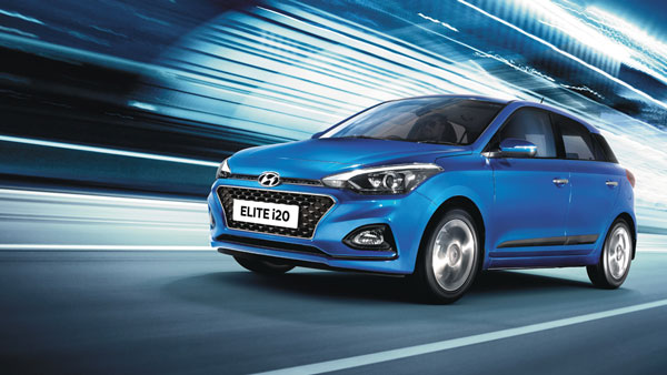 Hyundai i20 Elite BS6 Launched In India: Prices Start At Rs 6.50 Lakh