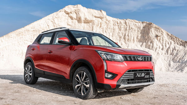 Mahindra XUV300 BS6 Diesel Models Priced Starting Rs 8.69 Lakh, Ex-Showroom India