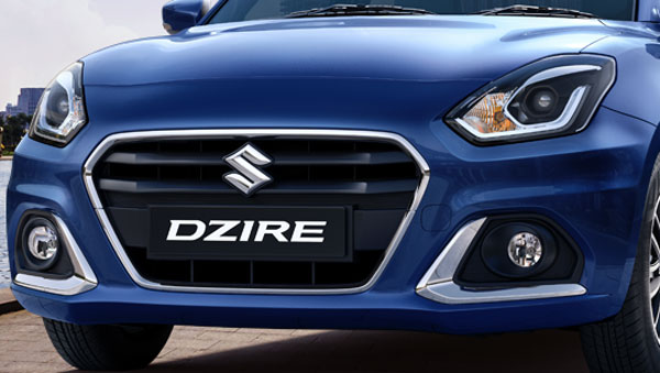 Maruti Suzuki Dzire Facelift (2020) Launched In India At Rs 5.89 Lakh: Specs, Features & All Other Details