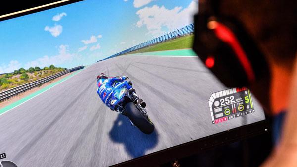 MotoGP 2020 Season To Begin With Virtual Race At Autodromo del Mugello: #StayAtHomeGP
