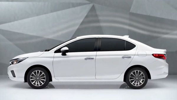 New Honda City Details Revealed Ahead Of Launch