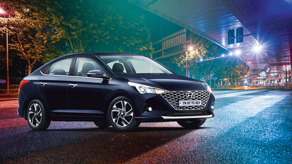 Hyundai Verna Facelift Models Launched In India Starting At Rs 9.30 Lakh, Ex-Showroom Delhi