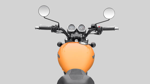 Spy Pics: Royal Enfield Meteor Production Spec Spied Testing Ahead Of Launch