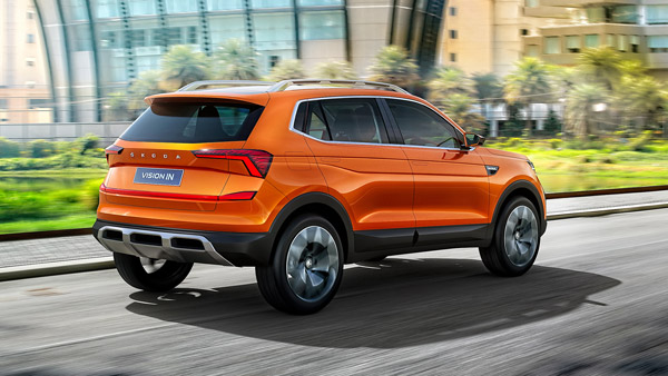 Upcoming SUVs In India — Manufacturers To Focus On Petrol Units