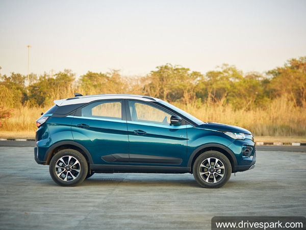 Tata Nexon EV Deliveries Started In India: Cheapest Electric SUV On Sale
