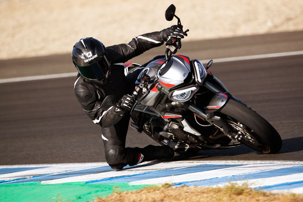 Triumph To Launch The 2020 Street Triple RS On April 22 In India
