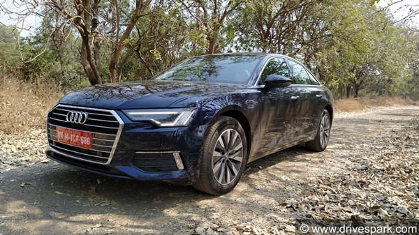 All-New Audi A6 45TFSi — Does It Offer The Best Of Both Worlds?