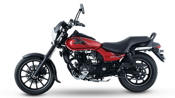 2020 Bajaj Avengers BS6 Launched In India At Rs 93,677: Both Street 160 & Cruise 220 Models Updated