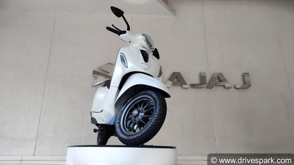 Bajaj Chetak Electric Scooter Production Suspended: Deliveries Rescheduled For September
