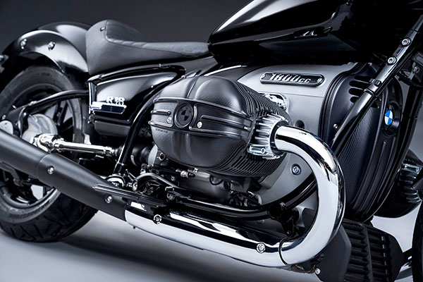 BMW R 18 Cruiser Motorcycle Listed On Indian Website Ahead Of Launch: Will Rival The Harley-Davidson Softail Range