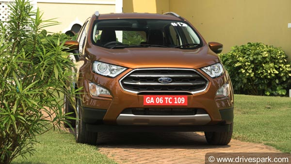 Ford India Extends Service & Warranty Period For Customers: Company Begins Production Of Face Shields At Chennai Facility To Fight Covid-19