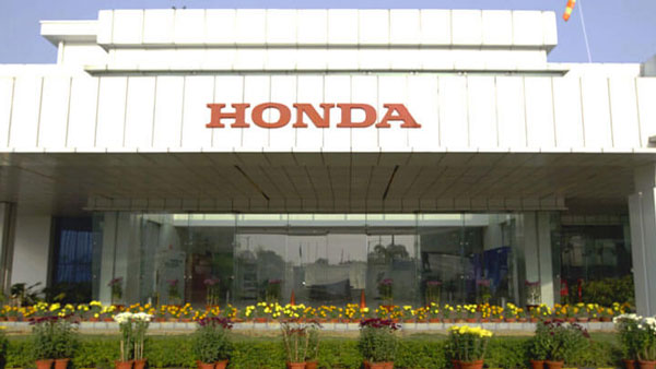Honda India Foundation Extends Its Support To State Governments Amidst Coronavirus Lockdown