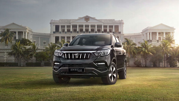 Mahindra Alturas G4 BS6 Launched In India At Rs 28.69 Lakh: Deliveries To Take Place Post COVID-19 Lockdown