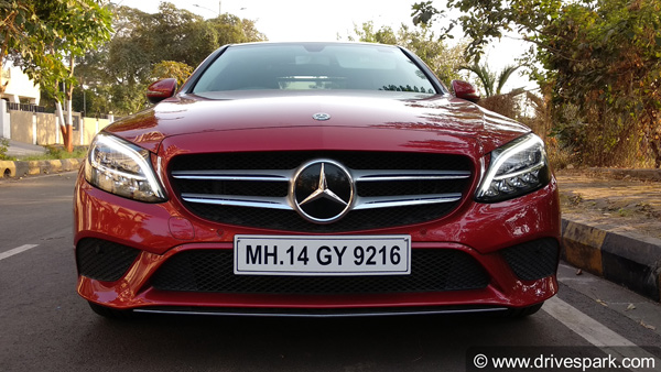 Mercedes-Benz India Sells 2386 Units In Q1 2020 Despite The COVID-19 Pandemic