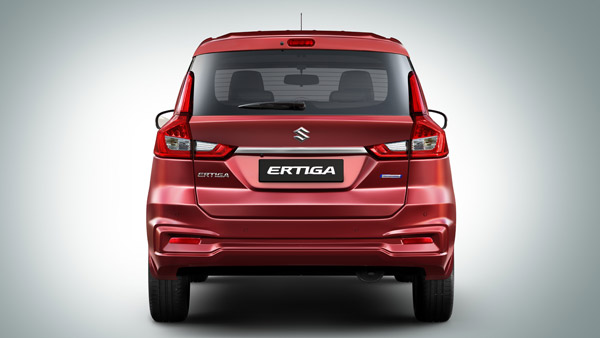 Maruti Ertiga Sales Registers 90,547 Units In FY 2019-20: Becomes Best-Selling MPV Of Last Financial Year
