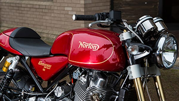 TVS Motors Acquires Norton Motorcycles: To Introduce Commando, Dominator & V4 RR Models In India Soon