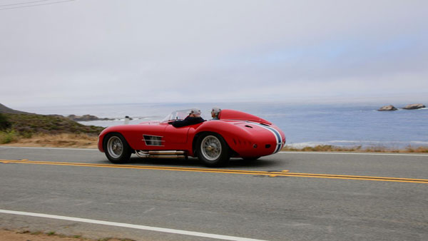Pebble Beach Concours d'Elegance 2020 Canceled In Light Of Covid-19 Pandemic