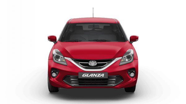 Toyota Sells More Than 24,000 Units Of The Glanza Since Its Inception
