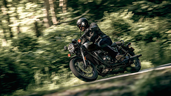 Triumph Bonneville T100 & T120 Black Edition Models To Launch In India Soon: Will Rival The Kawasaki Z900 RS