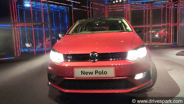 Volkswagen Polo BS6 Petrol Mileage Figures Revealed: Compared With Rivals Like Ford Figo, Hyundai Grand i10 NIOS and Maruti Swift