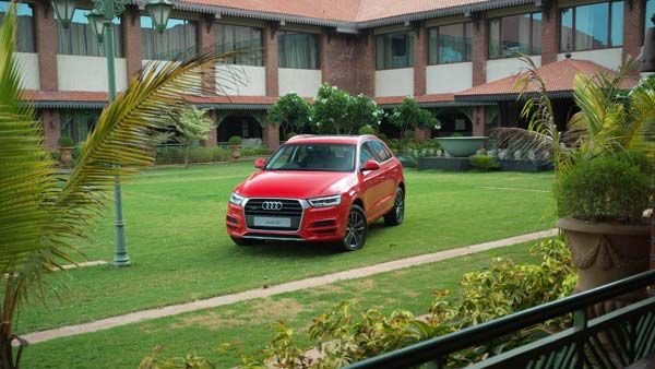 Audi Out Of Stock For The A3 And Q3 BS4 Variants In India