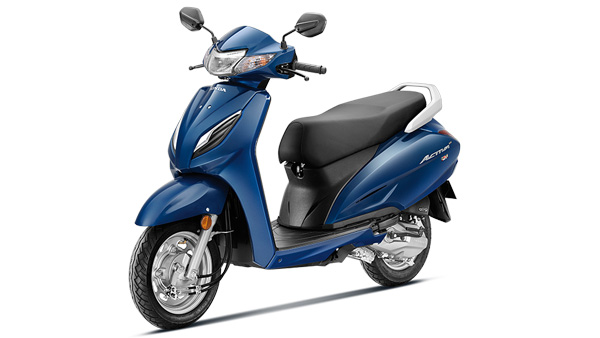 Honda Activa 6G BS6 Models Prices Hiked Within Three Months Of Launch