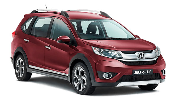 Honda BR-V Discontinued From Indian Market: No Plans To Introduce BS6 Update Yet!