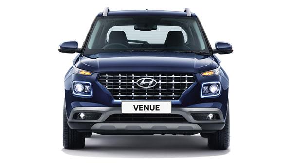 Hyundai Venue BS6 Diesel Mileage Figures Revealed: Offers ...