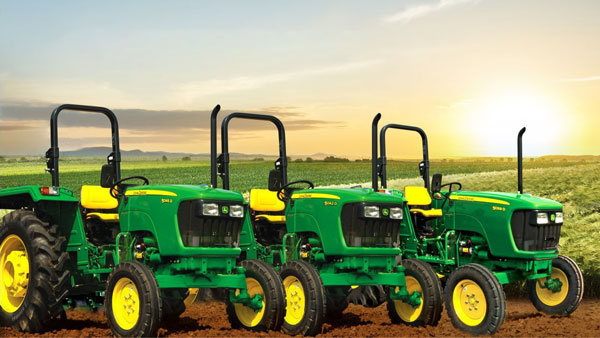 Best-Selling Tractor Brands In India For Financial Year 2019-20: Mahindra & TAFE Top-Sellers
