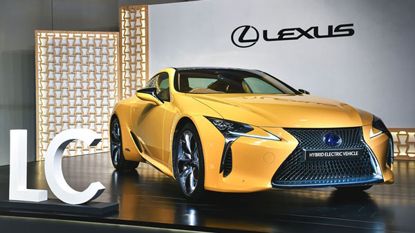 Lexus India Announces Relief Measures For Customers Amid Covid-19 Pandemic