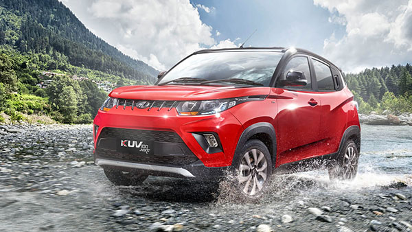 Mahindra KUV100 BS6 Launched In India At Rs 5.54 Lakh: Updates, Specs, Features & Other Details