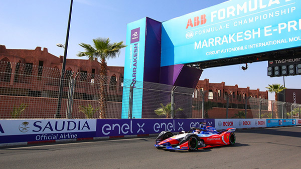Mahindra Racing To Participate In FIA Formula E Race At Home Challenge