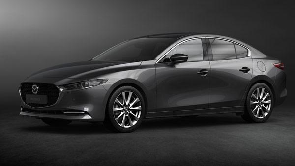 Mazda3 Wins The '2020 World Car Design Of The Year' Award