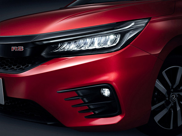 New Honda City ZX Features Leaked Ahead Of Launch: Top Spec Trim Brochure Revealed