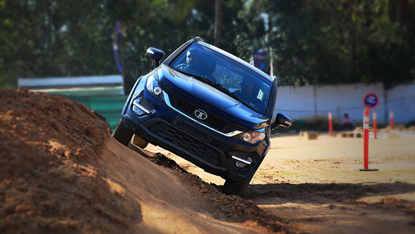 Tata Hexa Registers Zero Units Sold In March: MPV Discontinued In India