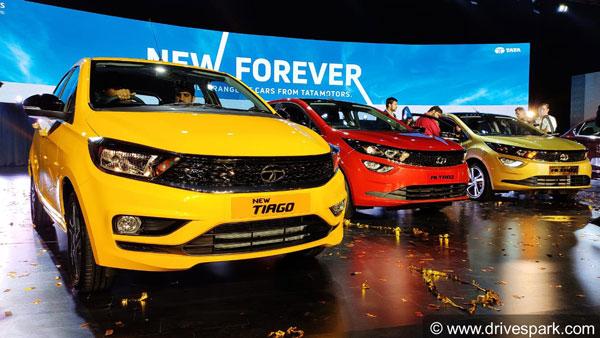 Car Sales Report In March 2020: Tata Motors Registers A Massive 68% Sales Decline