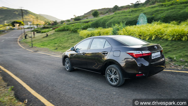 Toyota Corolla Altis & Etios Range Discontinued In India: What Will Cab Aggregators Choose?