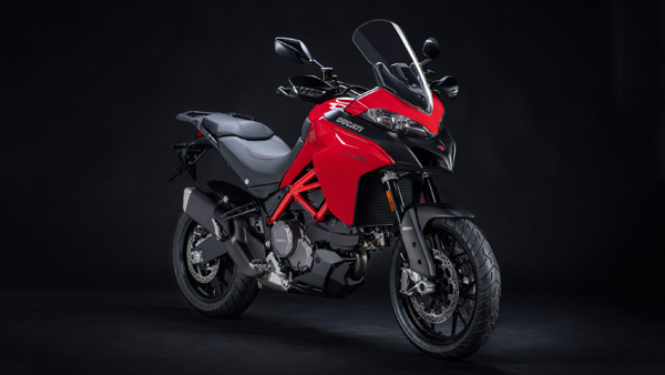 2020 Ducati Multistrada 950 India Launch Details Confirmed: Expected Prices, Specs, Features, Launch Date & All Other Details