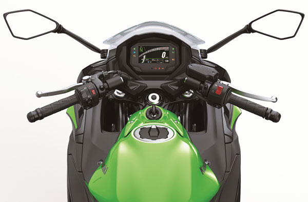 2020 Kawasaki Ninja 650 BS6 India Launch At Rs 6.24 Lakh: Specs, Features, Updates & Other Details