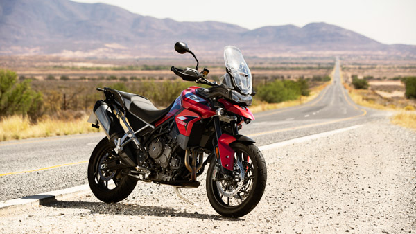 Triumph Tiger 900 Pre-Bookings Open Officially: India Launch Expected In Coming Weeks