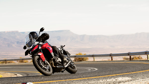 New Triumph Tiger 900 Bookings Open For Rs 50,000: India Launch Expected In Coming Weeks