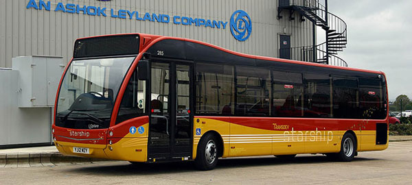 Ashok Leyland Resumes Operations Following Guidelines Given By The Government