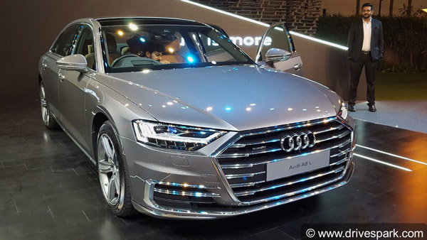 Audi A6, A8 L & Q8 Model Bookings Commence: Deliveries To Begin Post Lockdown