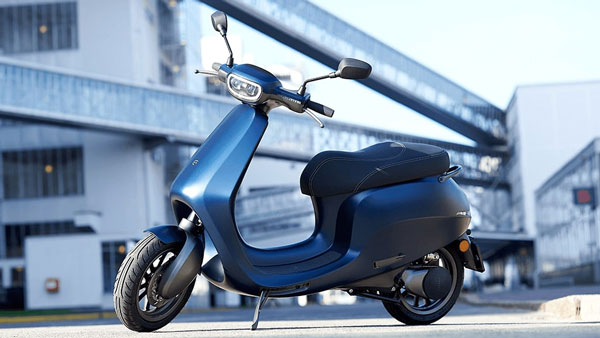 Ola Electric Scooters With Smart Connectivity To Be Introduced In India: Acquires Etergo BV